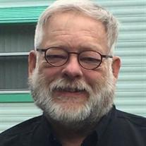 Mr. Daryl B. Enos