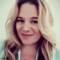 Melissa (Missy) Anne Orgera Childakos