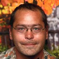 George David Lacomb, Jr.
