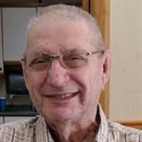 George A. Boudreau