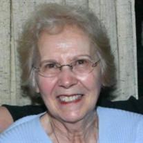 Mary Peck  Hyatt