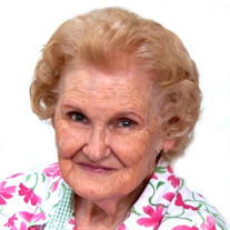 Geraldine M. Combs