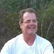 Jimmy Allan Strickland