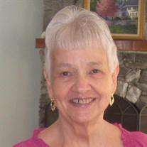 Beverly Ann (Studley) Dolan