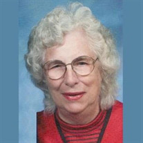 Lucille Fowler Peahuff