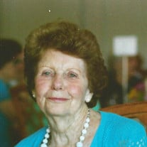 Marjorie Williams Wooten Barfield