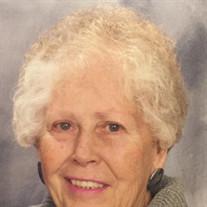Betty Jane Ramsey