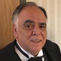 Salvatore J. Mazzella