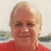 Donald A. Byczynski