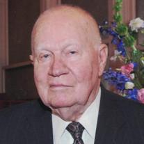 Elwood M. Hays, Sr.