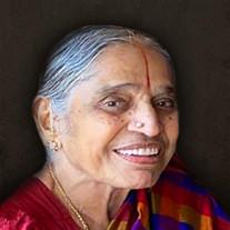 Vedavalli Srinivasan