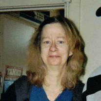 Deborah Ann Garrido