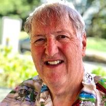 Raymond Gary Brun