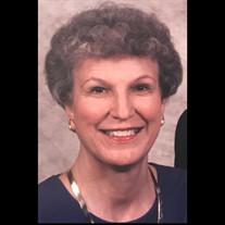 "Mrs. Dorothy ""Dot"" Mason Kellett"
