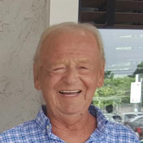 Joseph M. Garcia