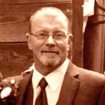 Mr. Roy Delynn Fisher