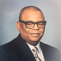 Deacon Leon Manigan, Sr.