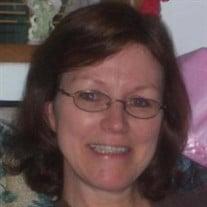 Donna Darlene Gibson
