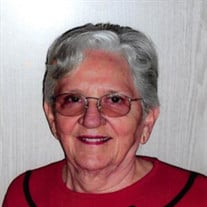 Rosemary Jewell Huffman