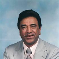 Dr. Somanath Kudchadkar