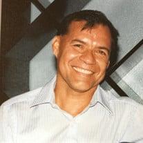 Steve M. Castillo