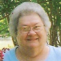 Shirley Keck Tinsley
