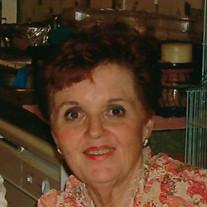 Claudette P. Angel