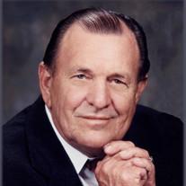 John U. Williford, Sr.