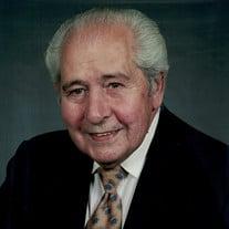 Frank Joseph Zupi