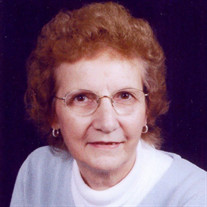 Mary Ann Hall