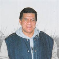Pedro  Juan  Andino