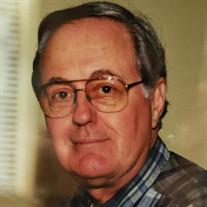 Malcolm Davies