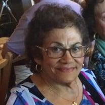 Aleida Yera