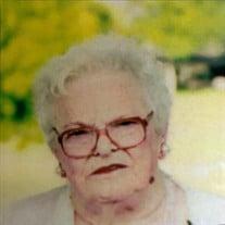 Rosemary Dearing