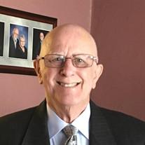 Charles Edward Hanson