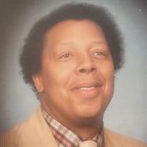 Hillard Sanders Jr.