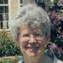Lorraine E. Ellwood