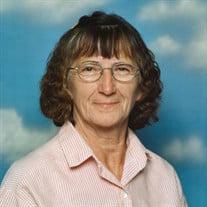 Carol Lorraine Houston