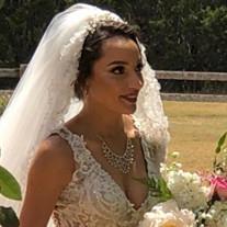Ashley Medina Bare
