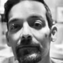 Roberto  Barrera Rubio