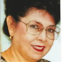 Maria  Flores Saldana