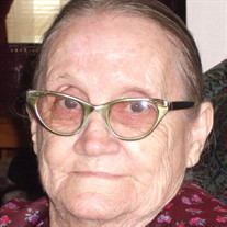 Mrs. Ellen F. Petro