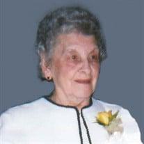 Margaret Elizabeth Fowler