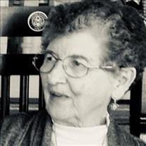 Wilma Kirkpatrick