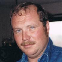Billy M. David