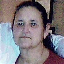 Tammy Darlene  Overstreet