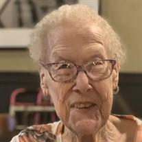 Phyllis J. Barrow