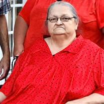 Teresa Gay Willis