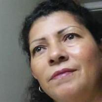 Gladys Mayra Morales Jimenez
