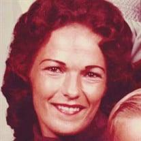 Mrs. Emma Jean Nix